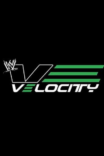 Poster of WWE Velocity