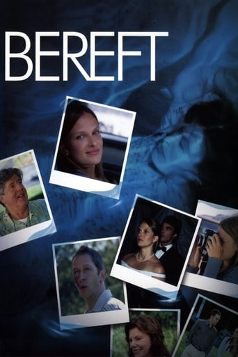 Poster of Bereft