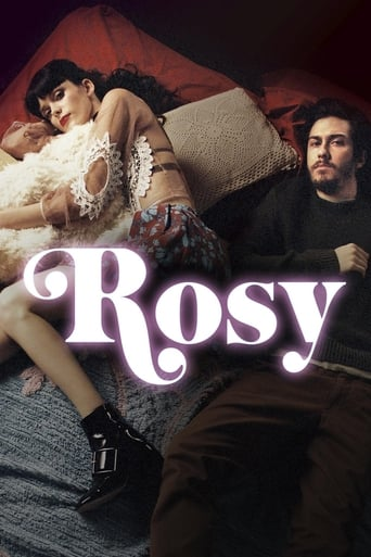 Poster of Rosy