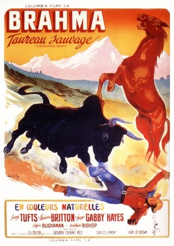 Poster of The Untamed Breed
