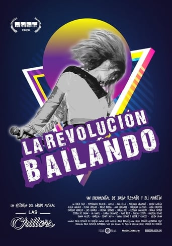La revolución bailando (2021)