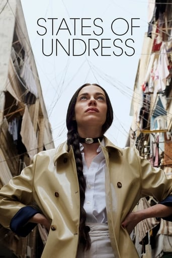 States of Undress free streaming