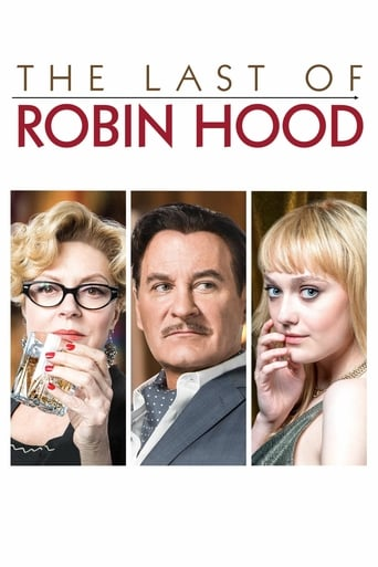 Poster of The Last of Robin Hood