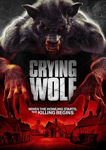 poster of Crying Wolf