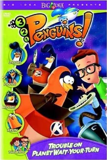 Watch 3-2-1 Penguins! Trouble on Planet Wait-Your-Turn Online Free Putlocker