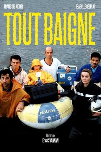 Poster of Tout Baigne!