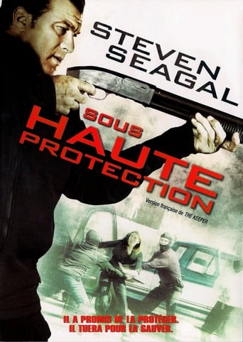 Poster of Sous haute protection