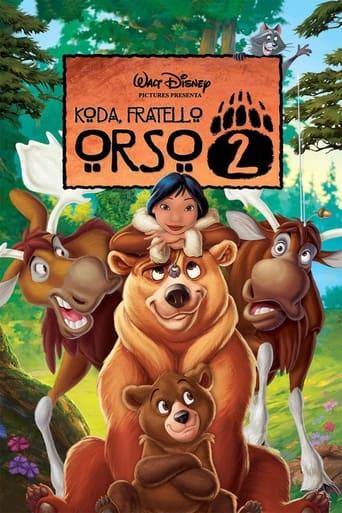 Koda, fratello orso 2