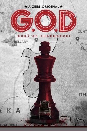 G.O.D - Gods Of Dharmapuri