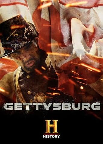 Poster of Gettysburg