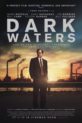 Watch Dark Waters: The Cost of Being a Hero Online Free Putlocker