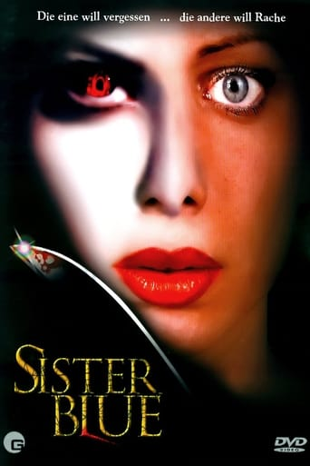 Poster of Sister Blue
