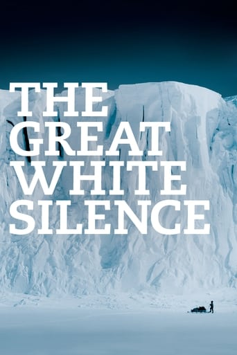 The Great White Silence (1924)