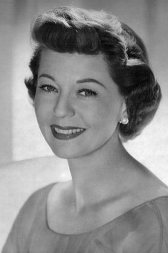 Image of Harriet Nelson
