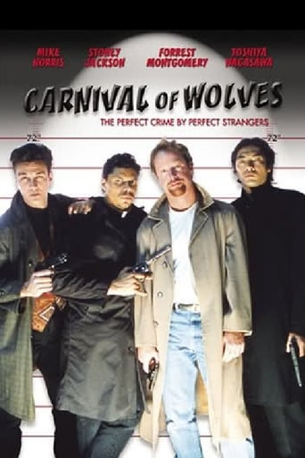 Poster of Carnival of Wolves