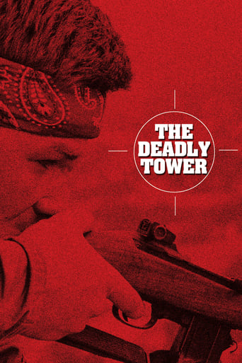 Poster of The Deadly Tower