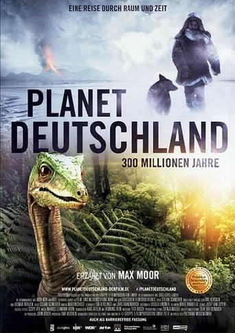 Planet Deutschland: 300 Millionen Jahre