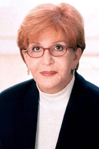 Image of Sally Jessy Raphael