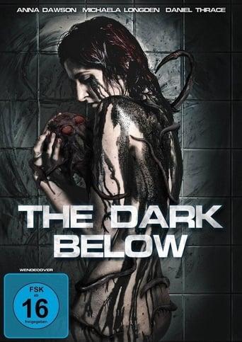 Poster of The Dark Below