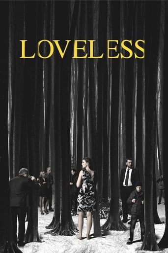 Poster of Loveless