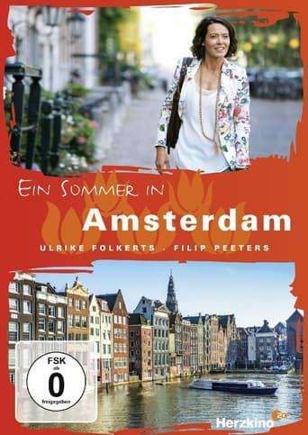 Poster of Ein Sommer in Amsterdam