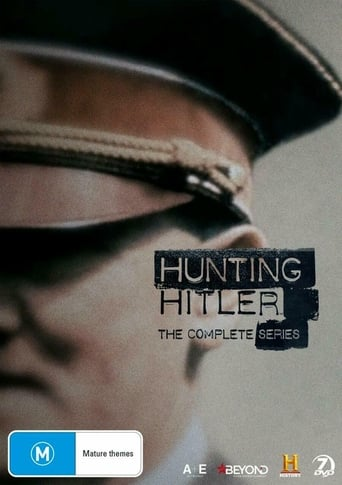 Capitulos de: Hunting Hitler
