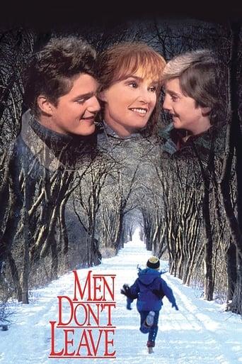 Poster of Men Don't Leave