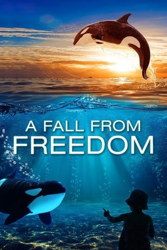 A Fall from Freedom Movie Poster