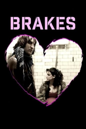 Poster of Brakes