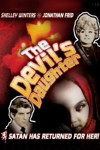 Watch The Devil's Daughter Full Movie Online Putlockers