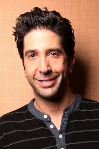 Image of David Schwimmer