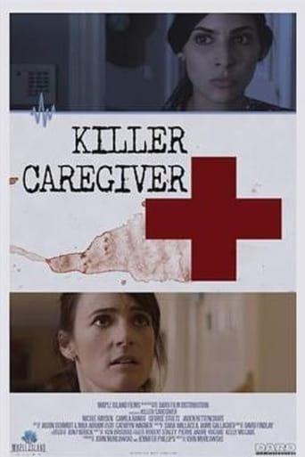 Killer Caregiver Movie Poster