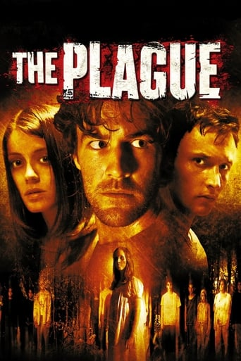 Poster of The Plague