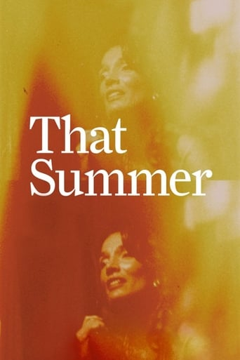 Poster of That Summer