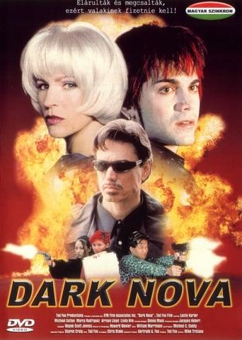 Poster of Dark Nova