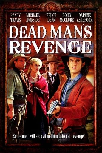 Poster of Dead Man's Revenge