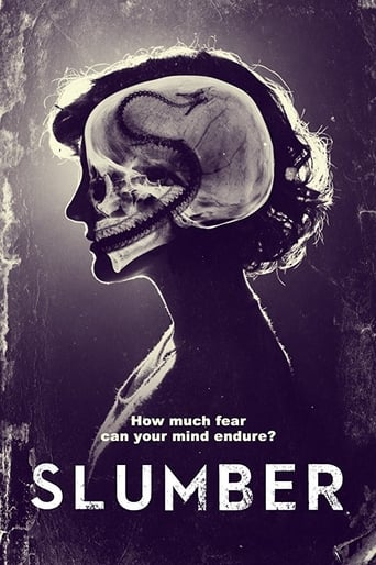 Poster of Slumber