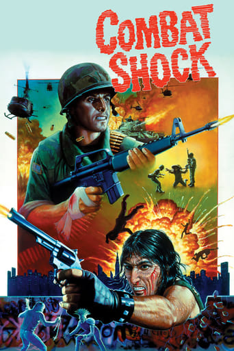 Combat Shock Torrent (1986) Legendado BluRay 720p | 1080p FULL HD – Download