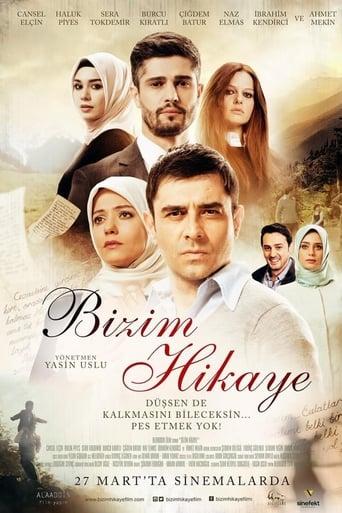 Poster of Bizim Hikaye