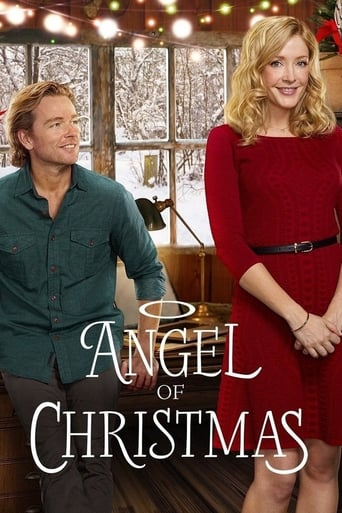 Poster of Angel of Christmas