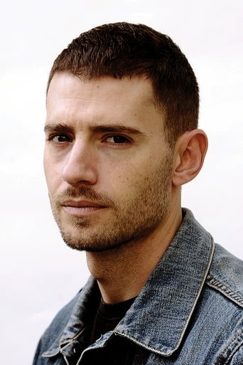 Image of Julian Morris