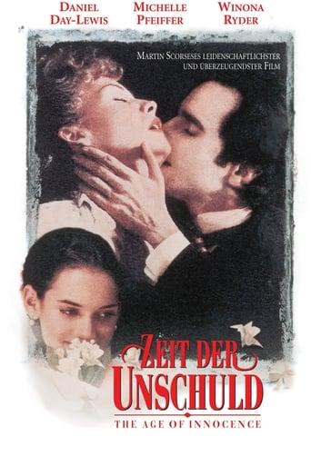 Zeit der Unschuld - Drama / 1993 / ab 6 Jahre