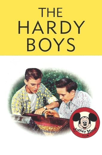 Capitulos de: The Hardy Boys