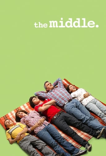 Poster of The Middle