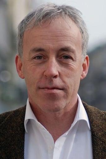 Image of John Keogh