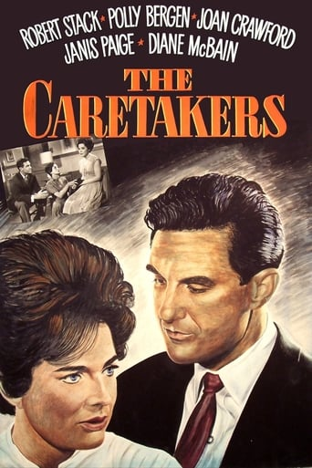 Poster of The Caretakers