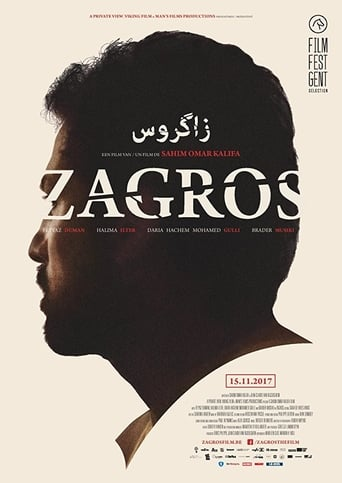 Poster of Zagros