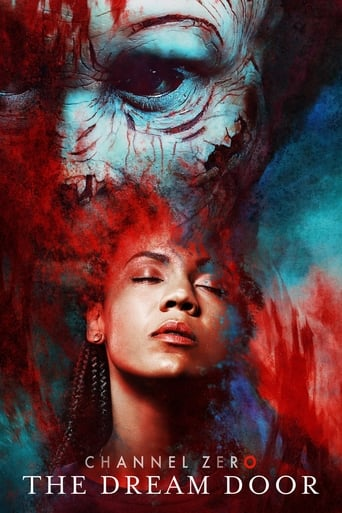 Channel Zero Movie Poster