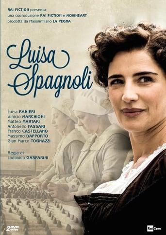 Poster of Luisa Spagnoli