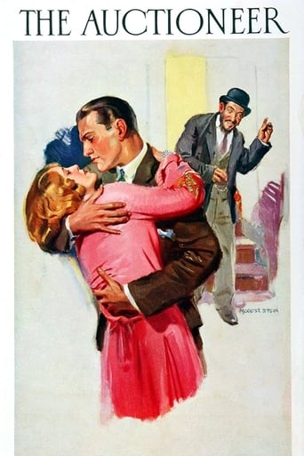 Poster of The Auctioneer